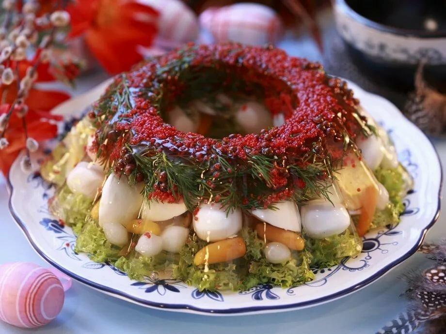 украшения вторых блюд пошаговое фото роль этом комплексе
