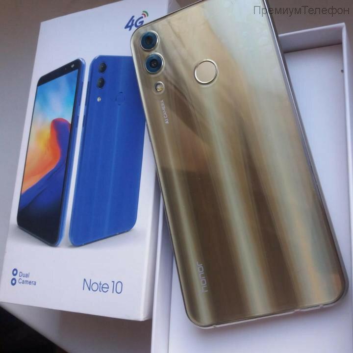 Копия Huawei Honor 10 в Брянске