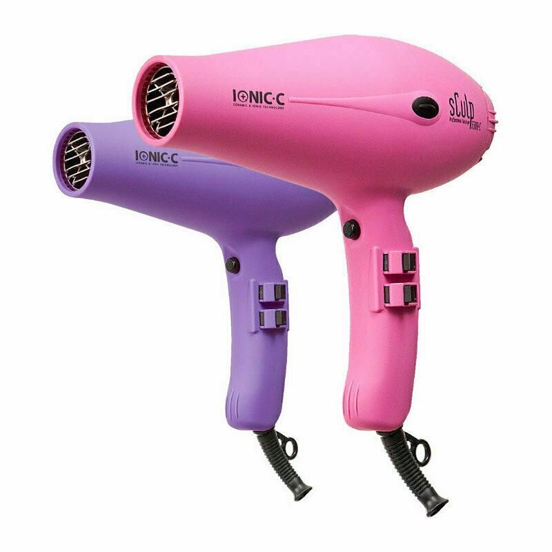 Фен Ionic Pro Hair в Херсоне