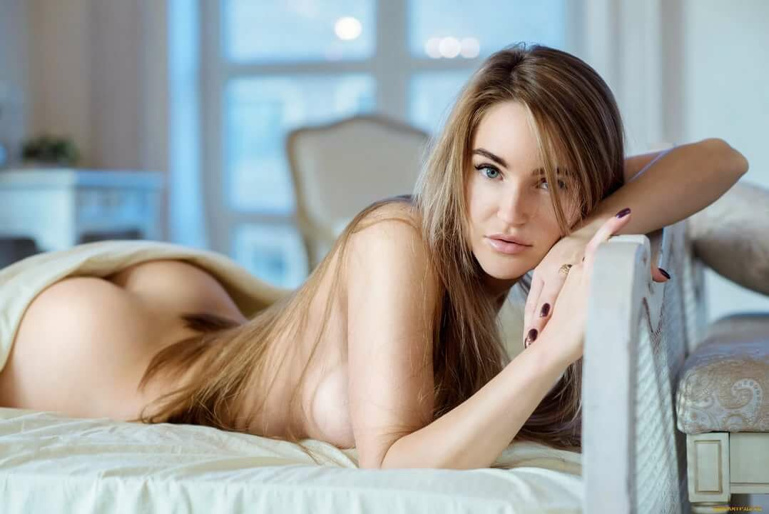 Most beautiful young naked girl