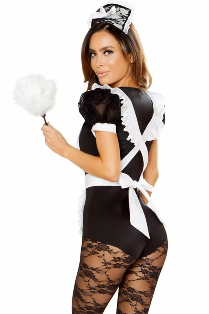 Buy alyka women's student roleplay lingerie uniform