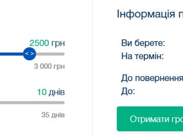 Микрокредиты на карту срочно в украине онлайн заявка на кредит без прописки