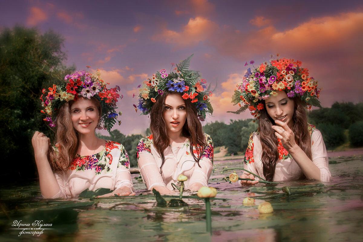 фото картинки праздник купала
