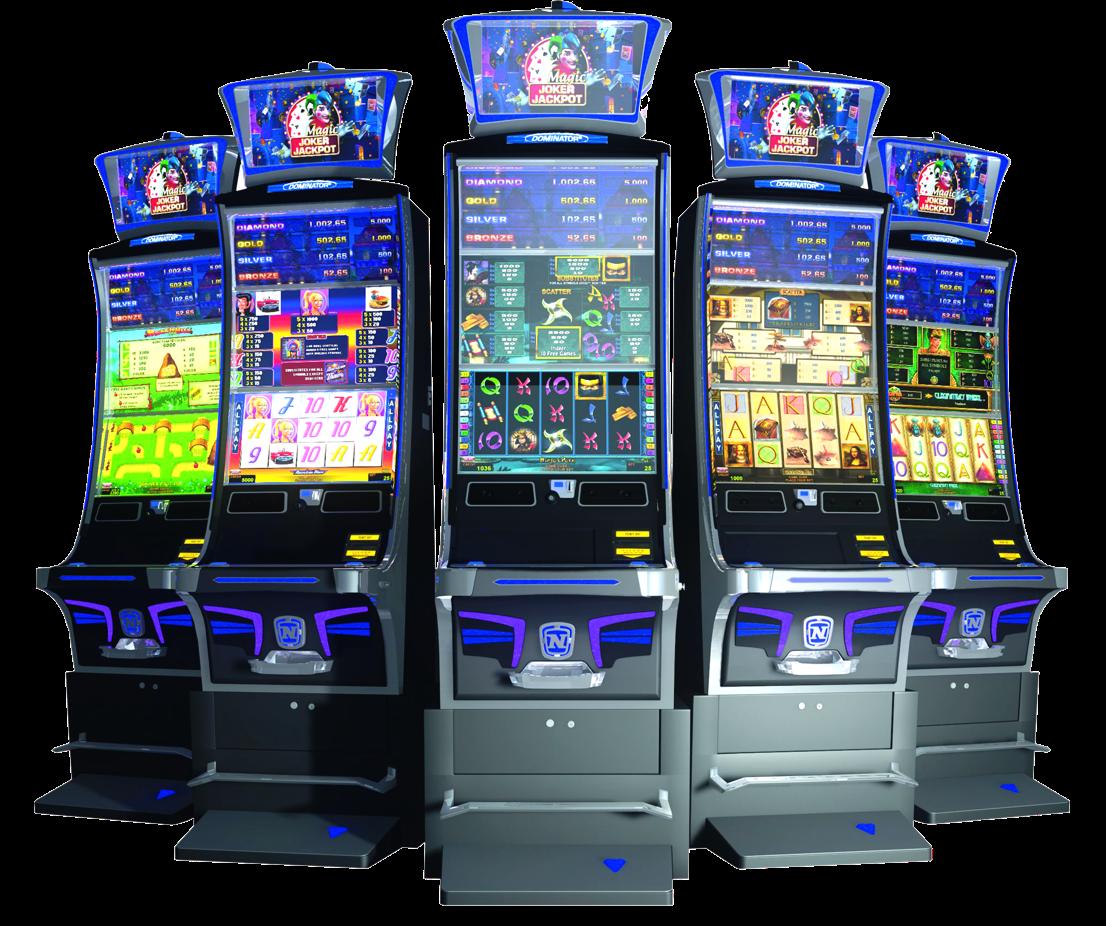 Картинки с автоматами игровыми