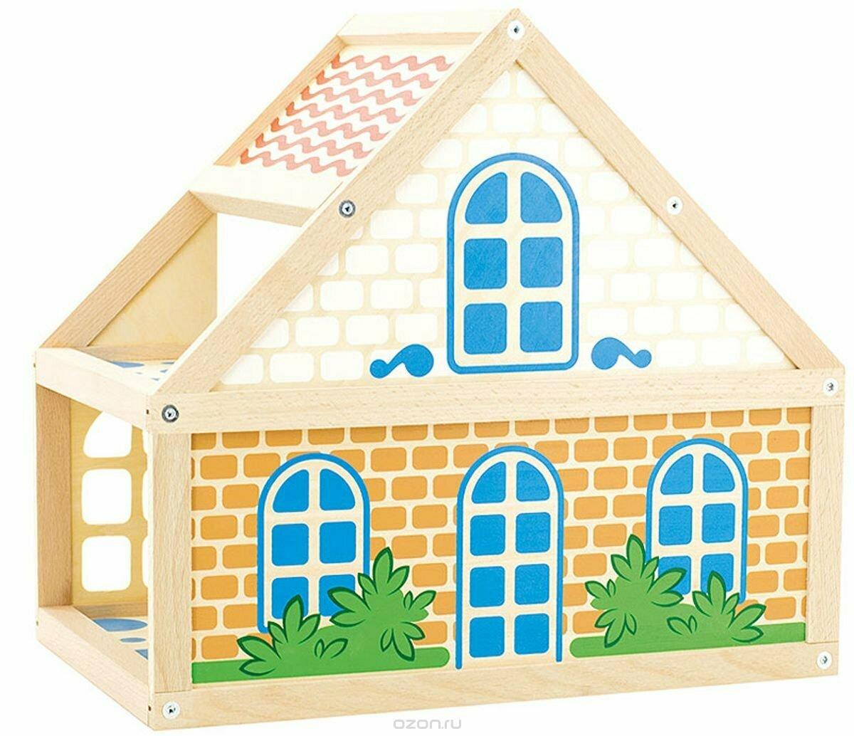 Картинки детские дома