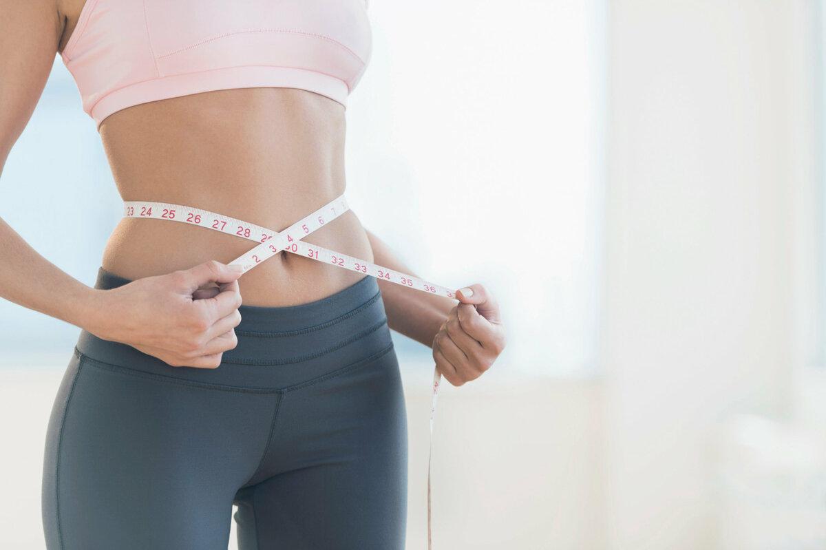 Фигура слим для похудения