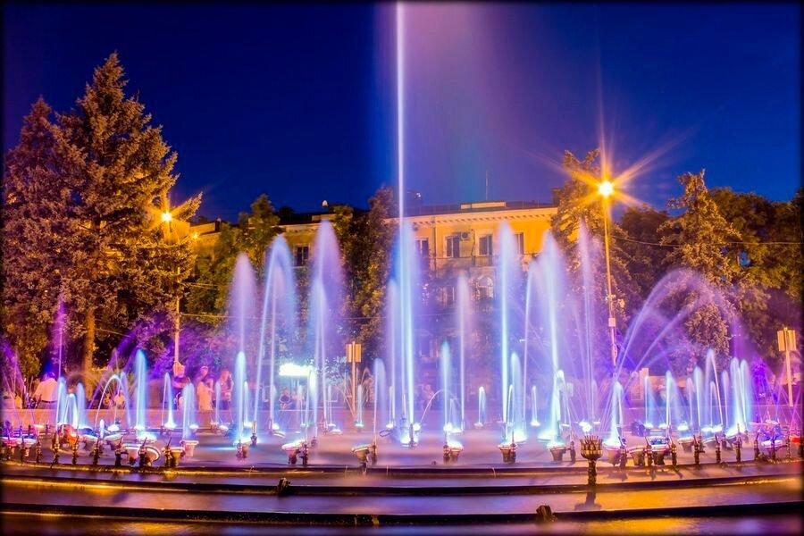 Красивые картинки города ставрополя