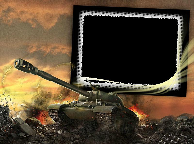 открытка с танком фото окон
