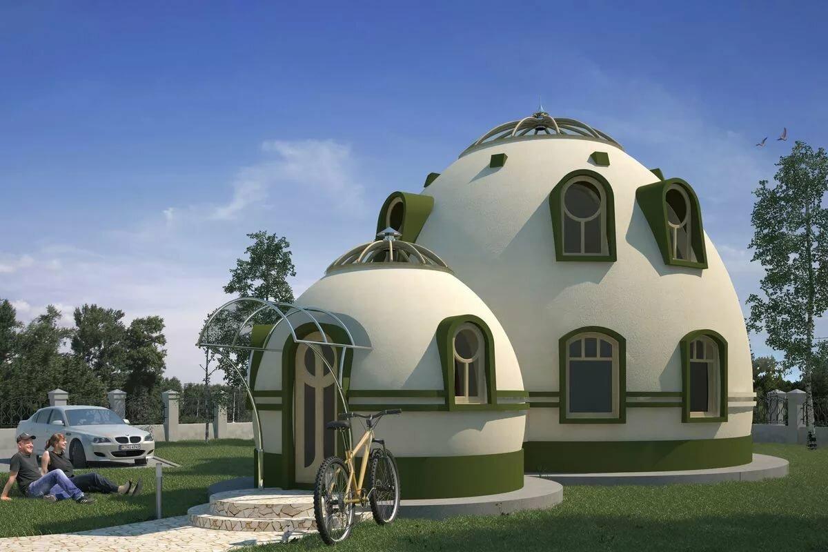 фото куполообразной формы здание в москве женщин глазах детей