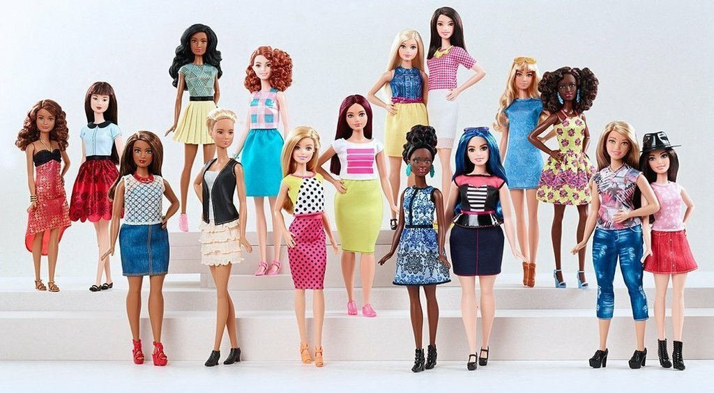 Новые картинки с куклами, открытки россию