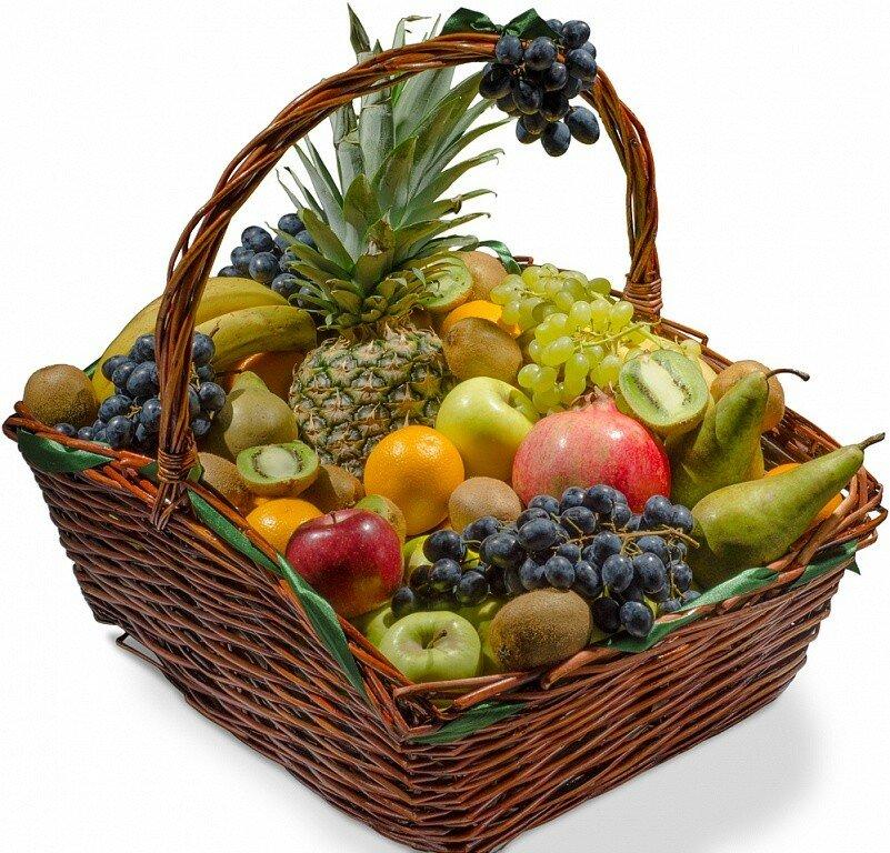 Шаблон фрукты для аппликации картинки первый