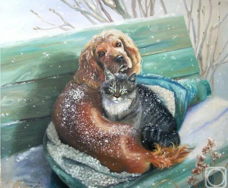 Картинки не замерзай и сердцем тоже, открытки для