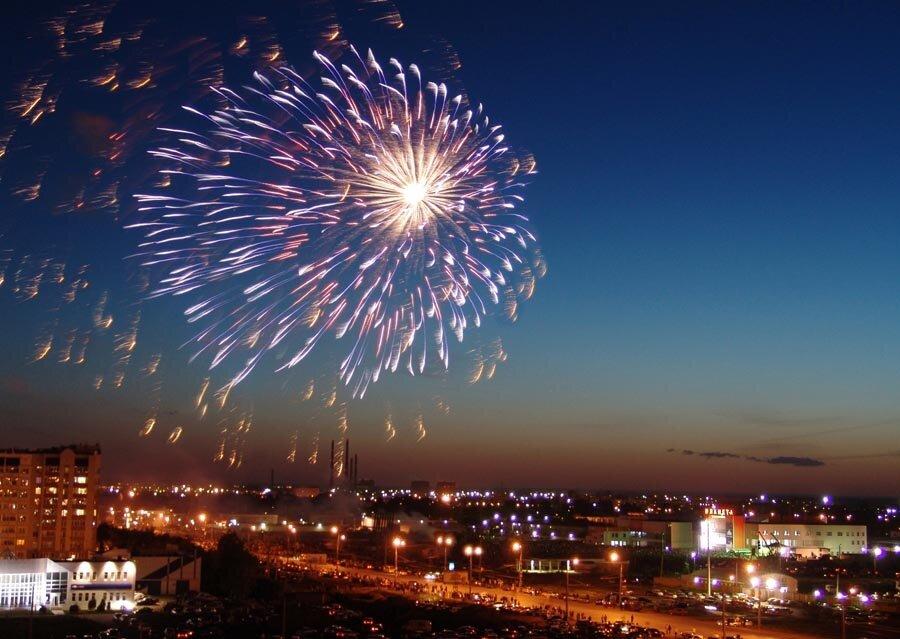 новогоднего поздравления из тольятти всё, что хочешь