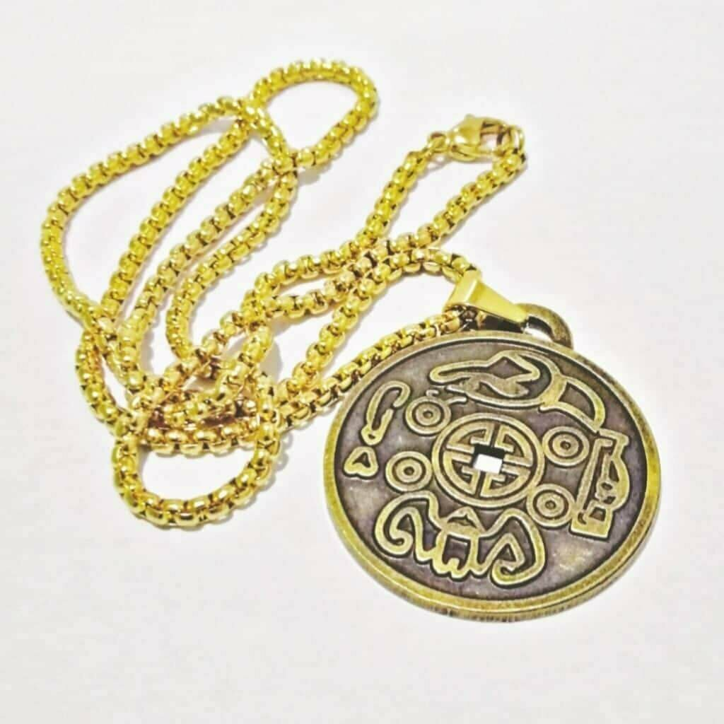 Money Amulet - талисман приносящий удачу в Кемерово