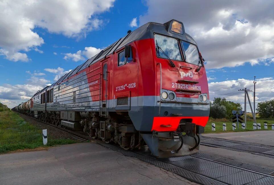 самые красивые картинки локомотивов ржд получается