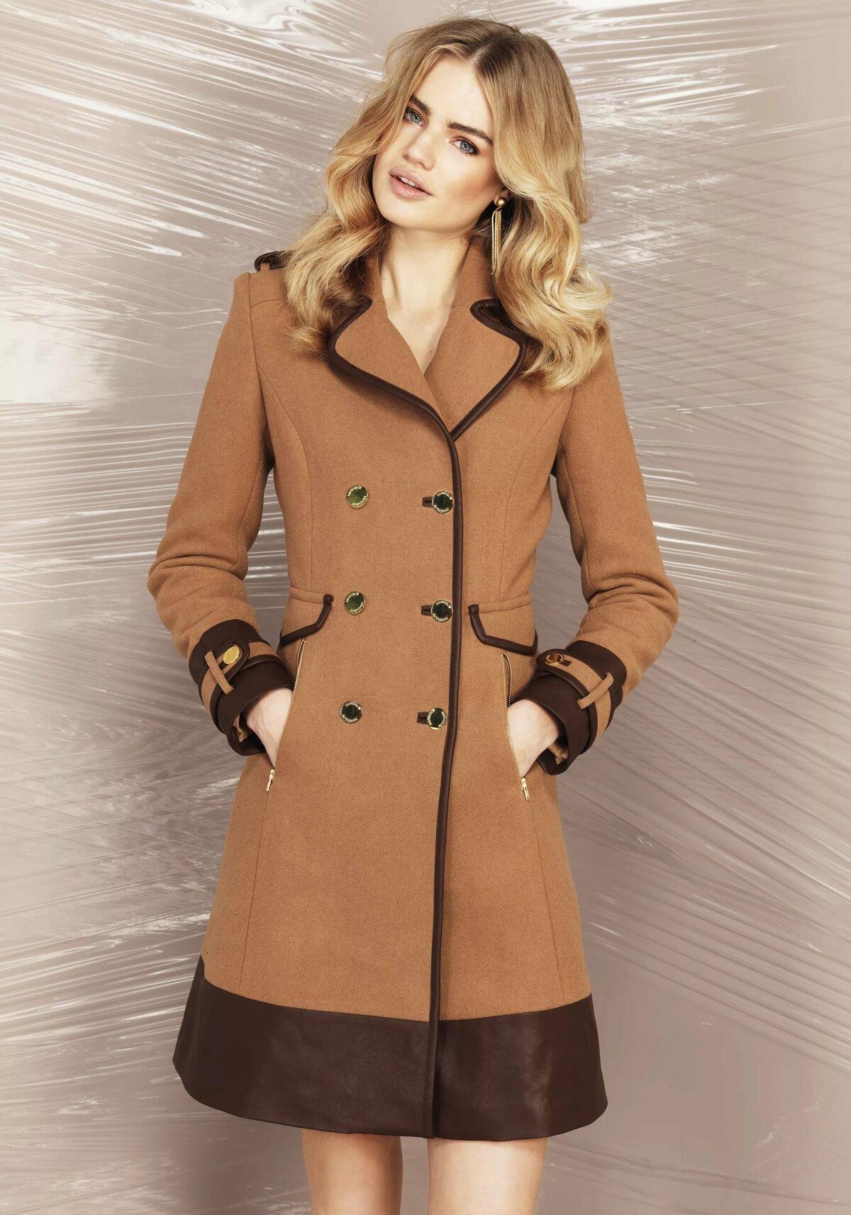 Картинки весеннее пальто