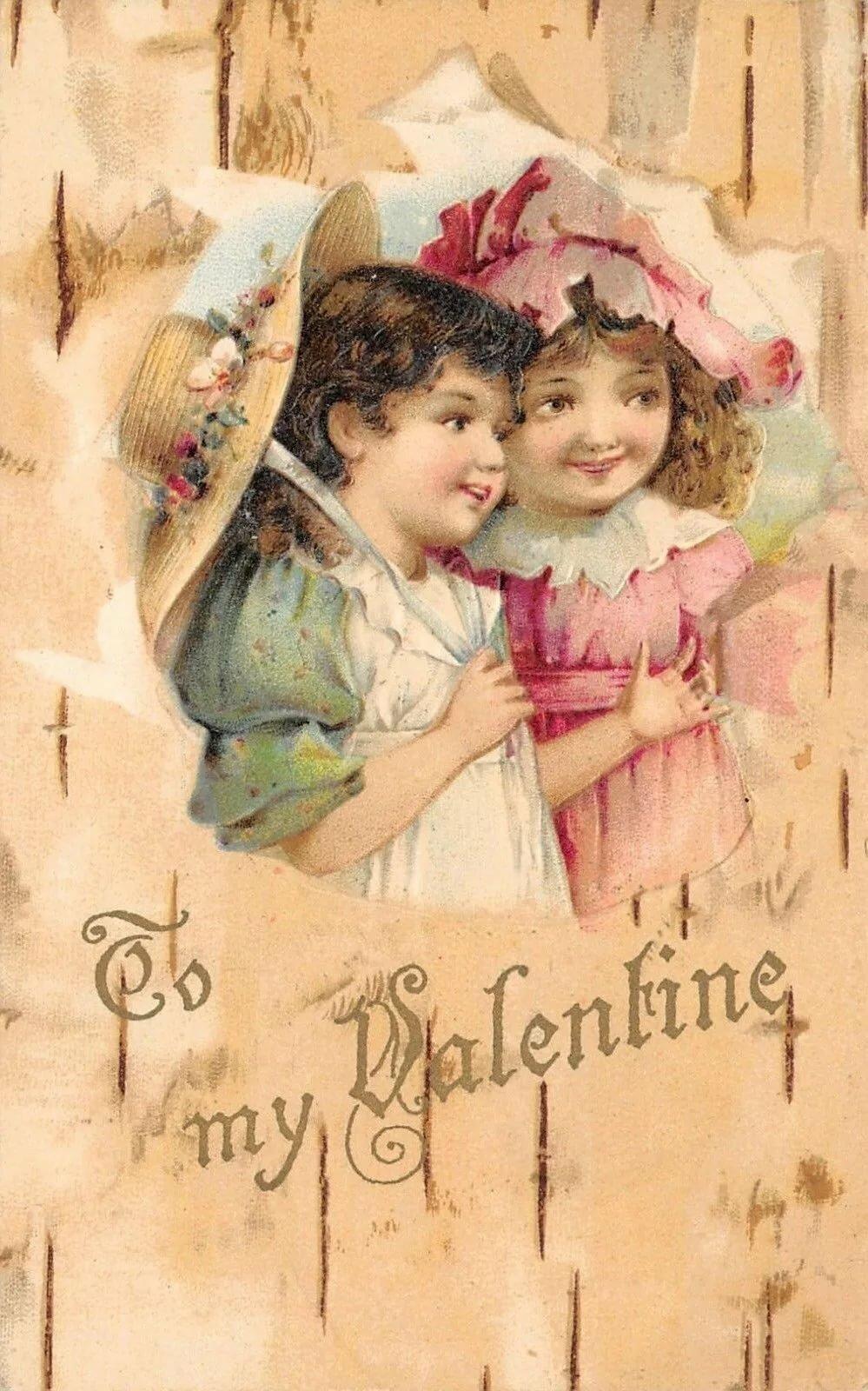 Картинки, хорошие открытки ретро