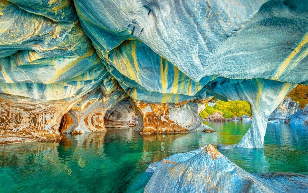 Картинки самые красивые места планеты