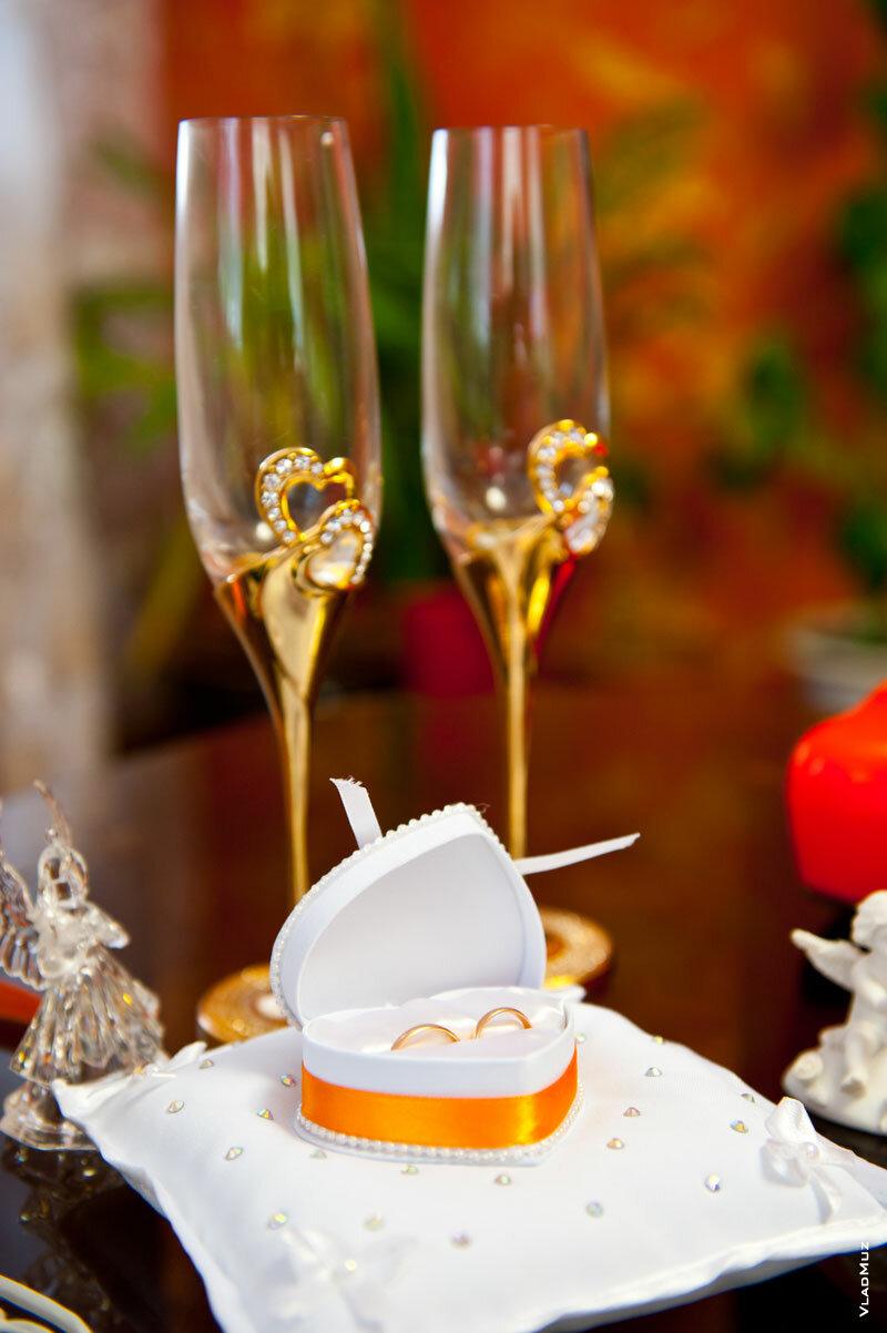 Картинки со свадебными бокалами, днем рождения