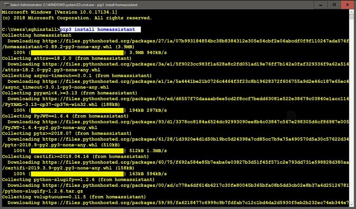Loading installHA_1.JPG ...