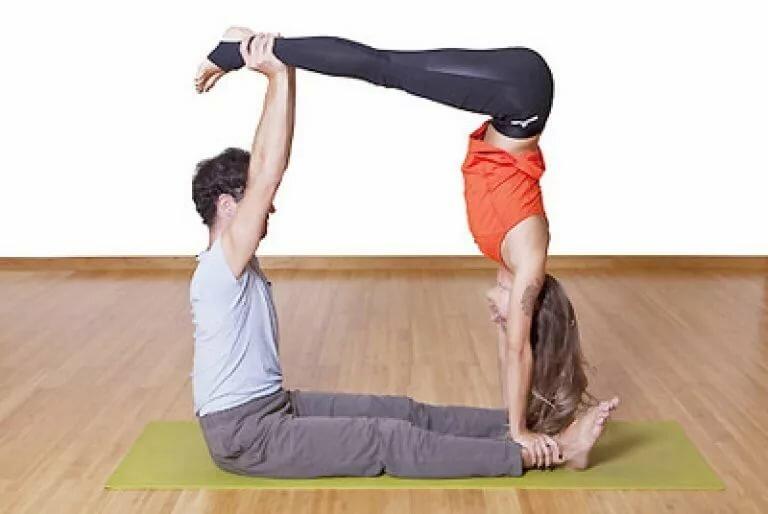 Когда будет, картинки для йоги челленджа
