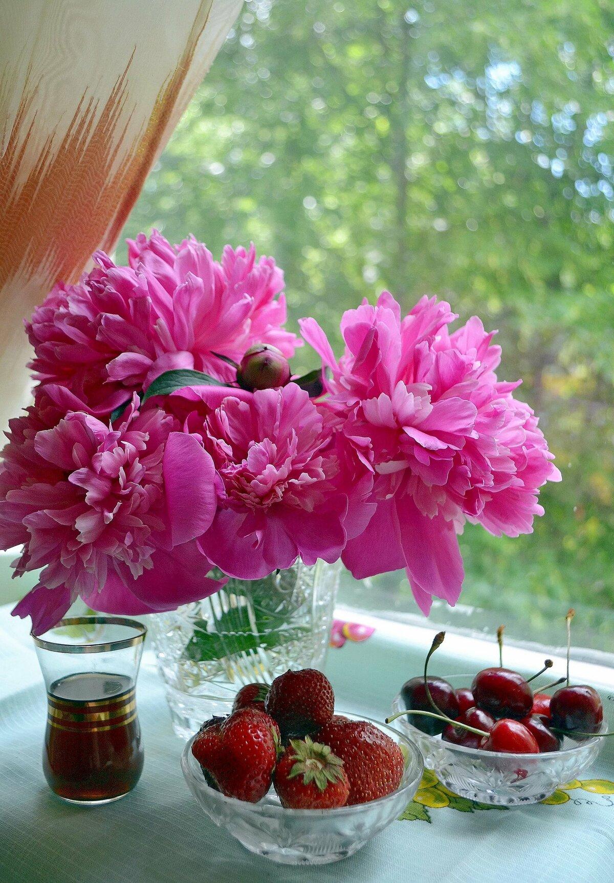 отличаются с добрым утром самые красивые картинки с природой и цветами бурятии сегодня сагаалган