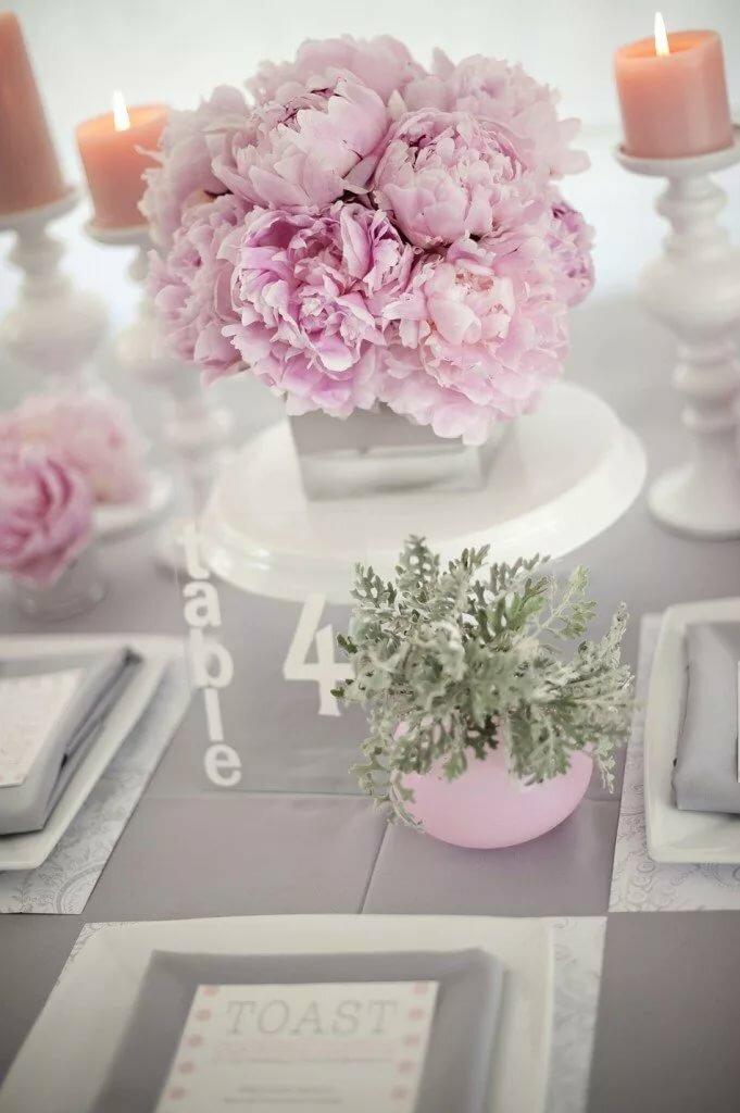 фото в бело розовых тонах одобрения