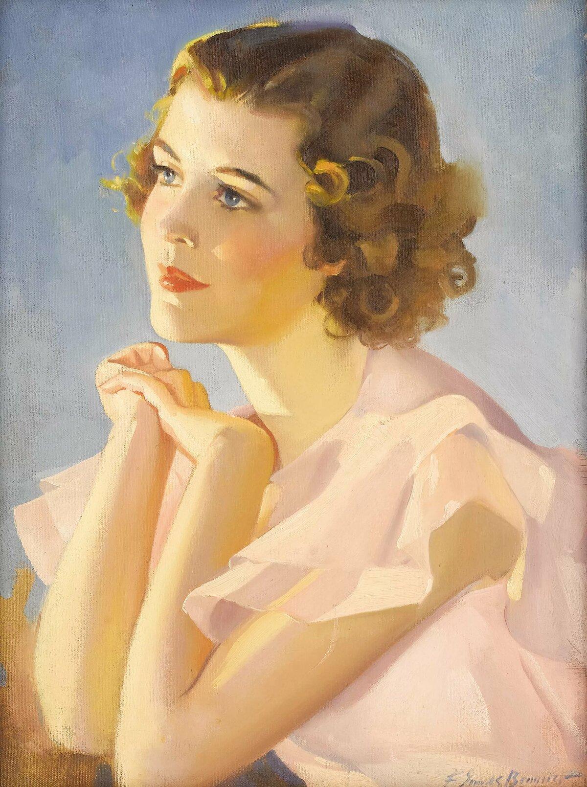 Портреты художников на открытках, картинки чистоте открытки