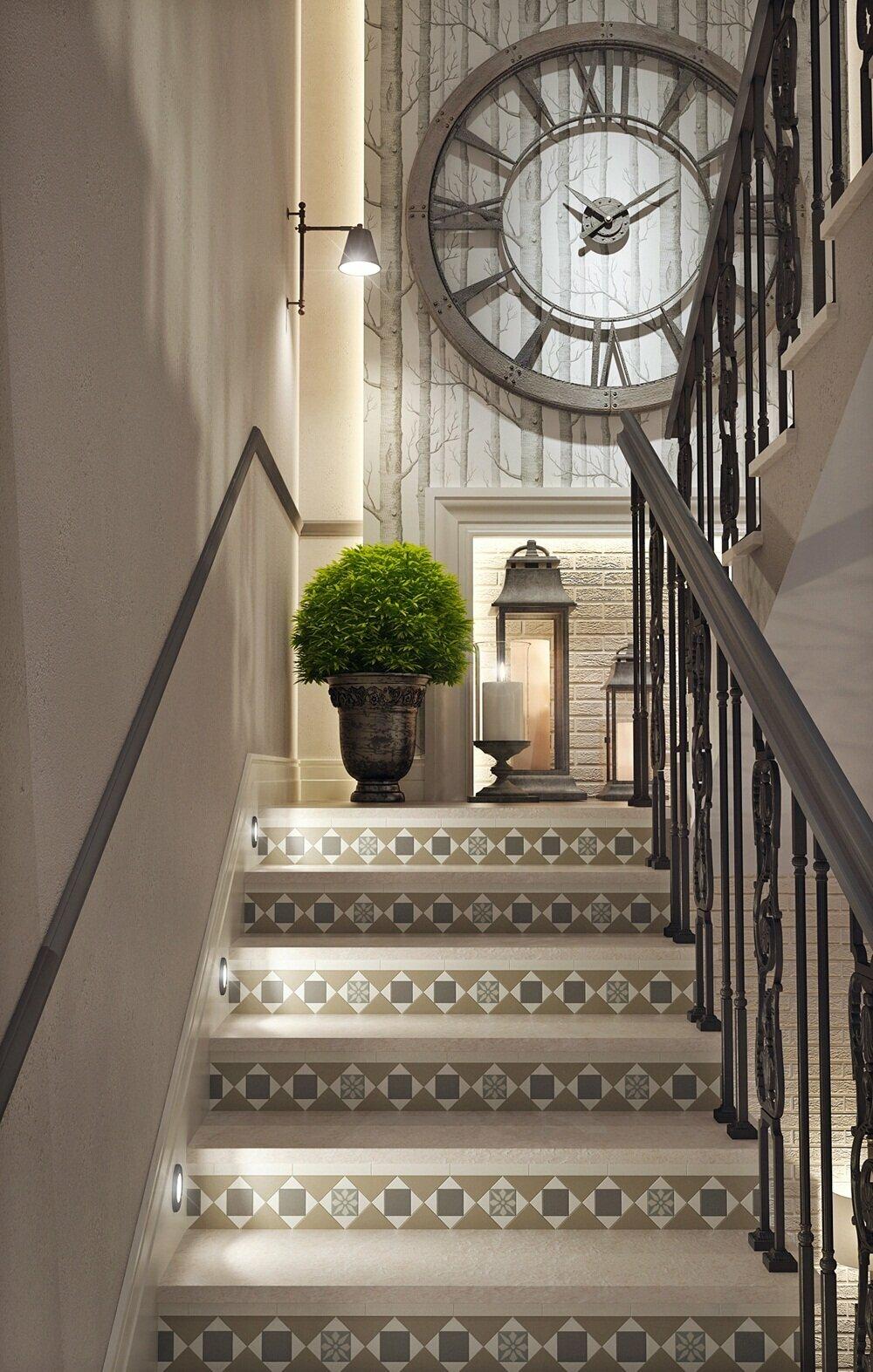фотообои на лестнице в частном доме фото компании подчеркивают, что
