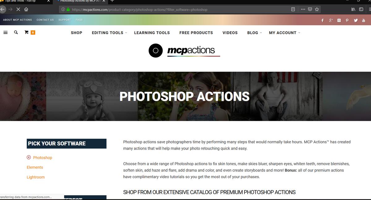 MCPActions