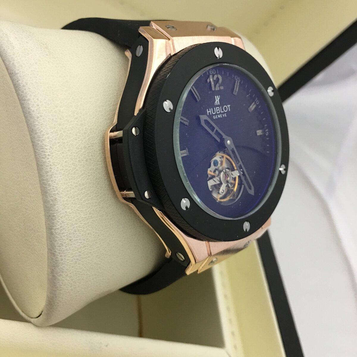 Часы Hublot Geneve в Батайске