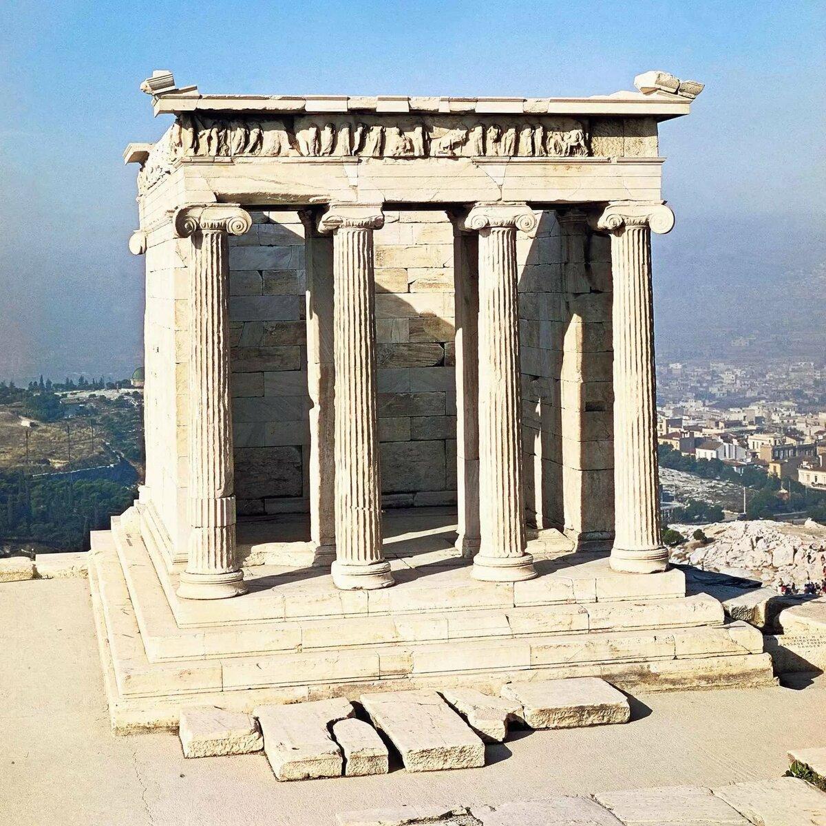 веревке над картинки архитектуры древней греции тем, кто