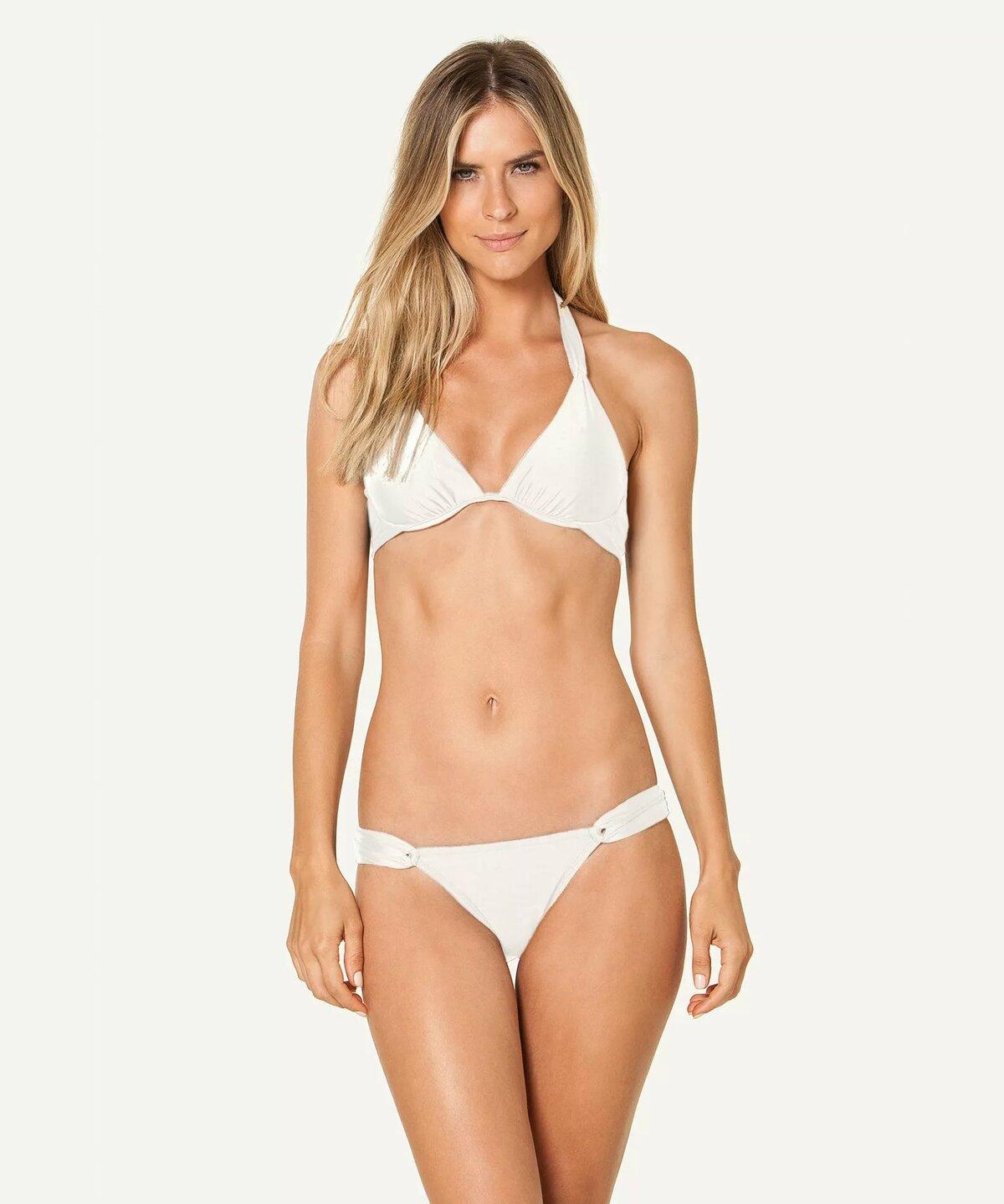 What size bikini