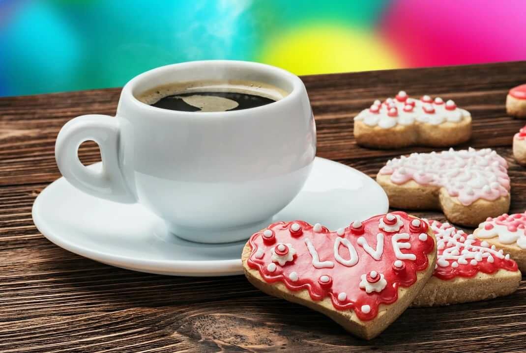 Валентине, картинки чашечка кофе для тебя с любовью