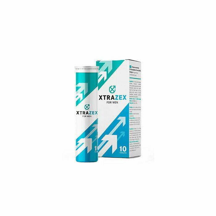 XTRAZEX для потенции в Братске