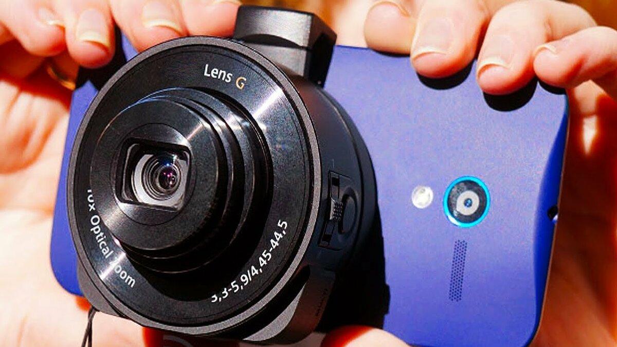 мобильный телефон с лучшей фотокамерой