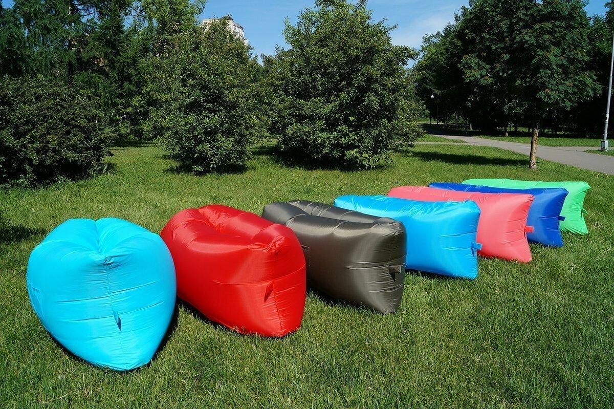 Надувной диван Lamzac в Костроме