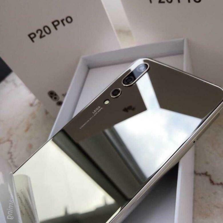Копия Huawei P20 Pro в Благовещенске