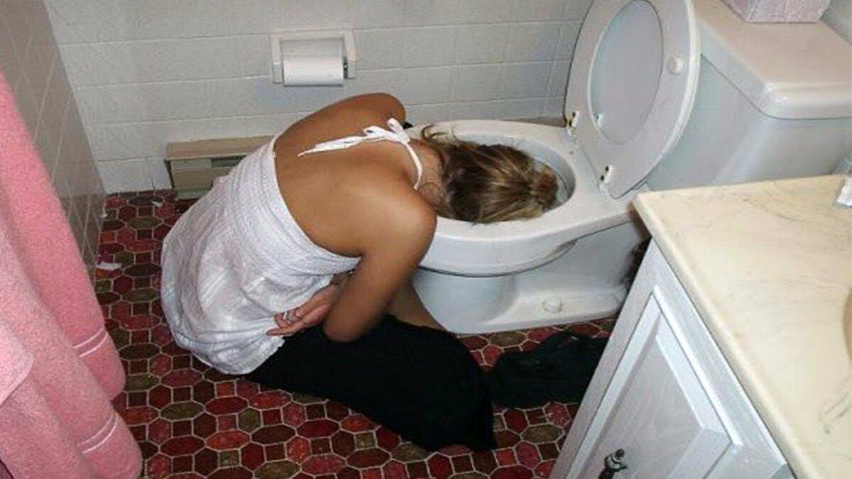 Картинки пьяные девушки прикольные