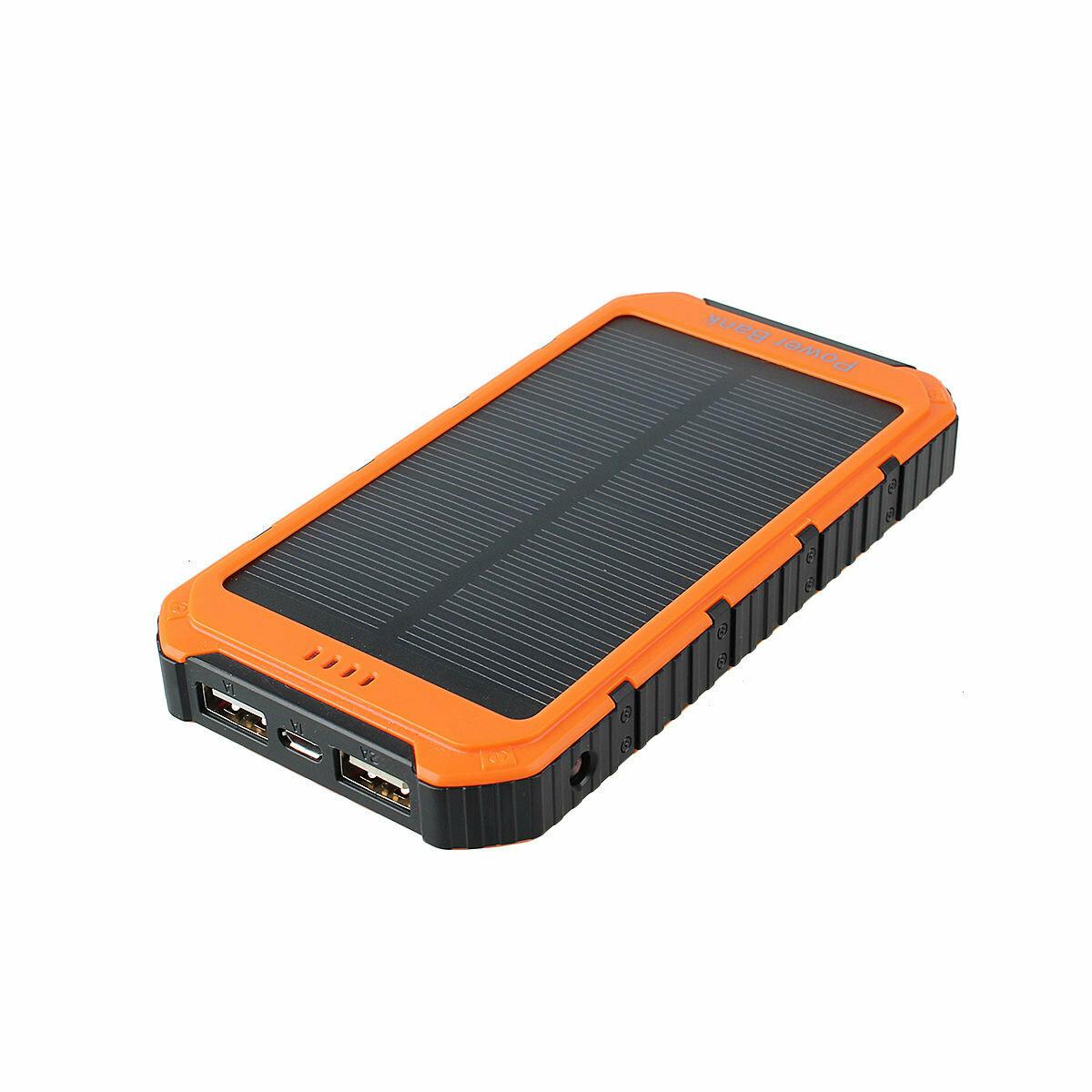 PowerBank Extreme на солнечных батареях в Находке