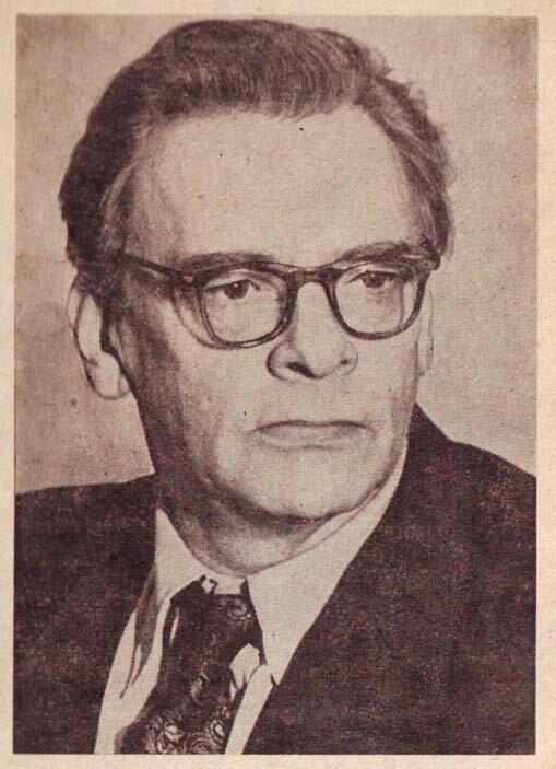 Степан Павлович Злобин