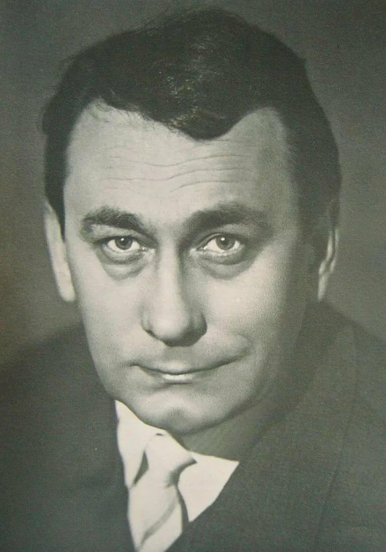 Евгений самойлов актер биография фото нашем