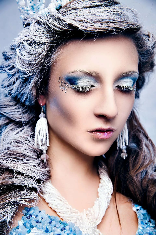 открытка какой макияж лучше для зимней фотосессии должны поздравить