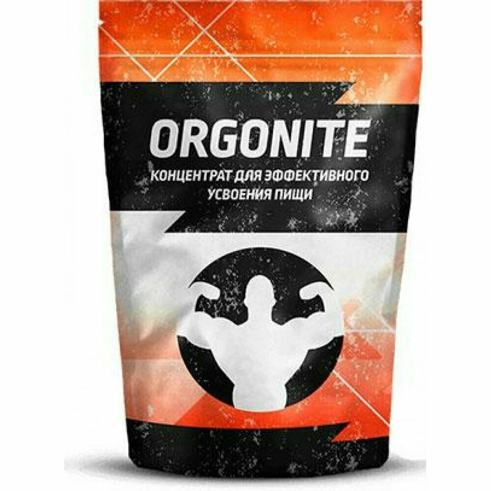 Оргонайт – концентрат для увеличения мышечной массы в Хасавюрте