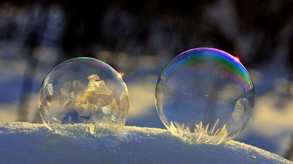 Пузырьки опыта картинка