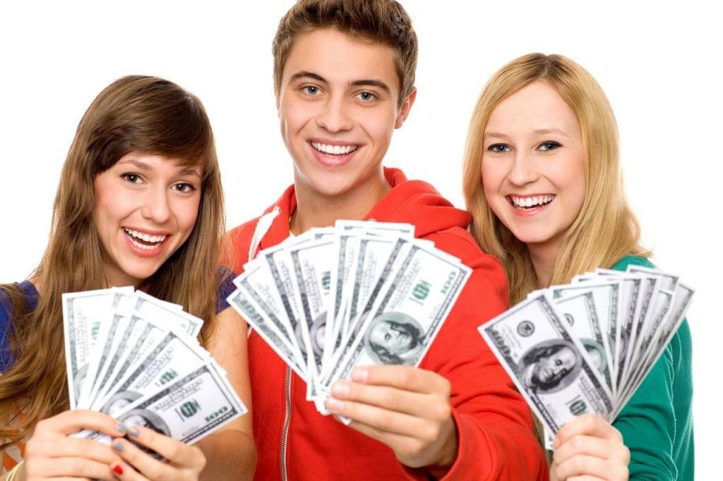 особенно картинка деньги и друзья устройством разного