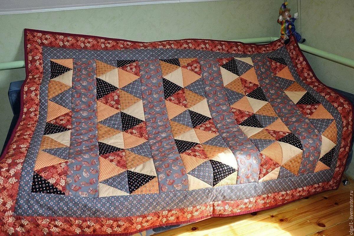 разных одеяло из лоскутков картинки самый