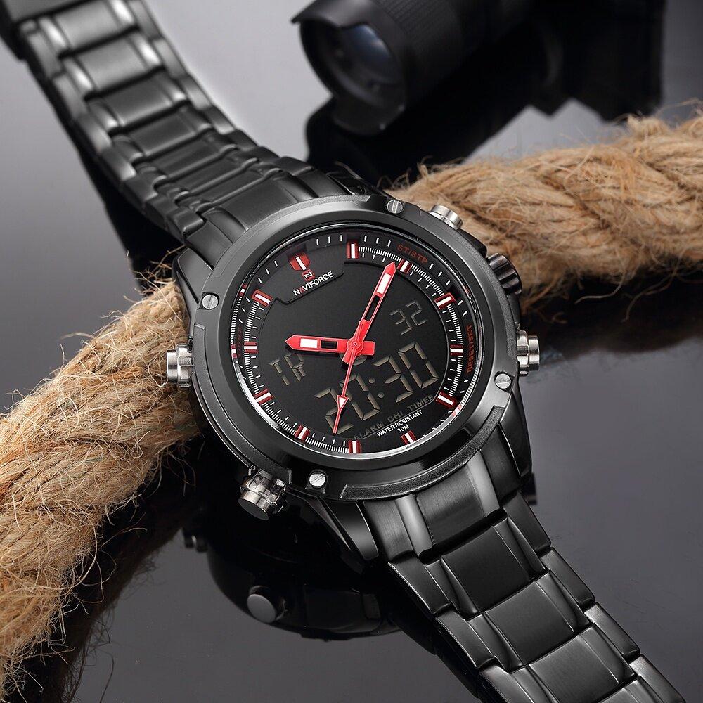 Мужские часы Naviforce в Ужгороде