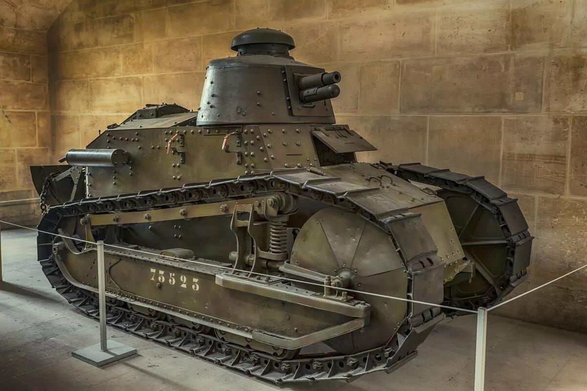 это отличная танки первой мировой фото наконечниками можно создать