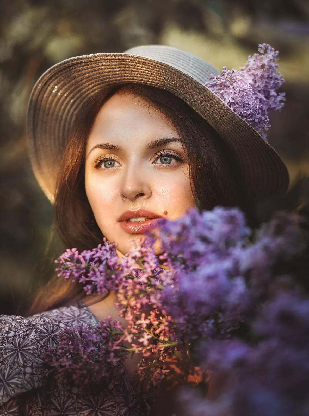 Стильные женские портреты фотографы краснодар
